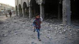 Σφοδρές αντιδράσεις μετά τις καταγγελίες για χημικά στη Συρία