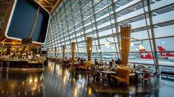 Αυτά είναι τα δέκα καλύτερα αεροδρόμια στον κόσμο