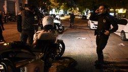 Ξεκαθαρίσματα λογαριασμών ανάμεσα σε μπράβους σε όλη την Αθήνα
