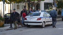 Εισβολή ληστών σε σπίτι στη Μάνδρα - Απείλησαν την ένοικο με λοστούς