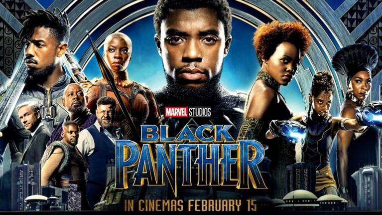 Μαύρη ταινία