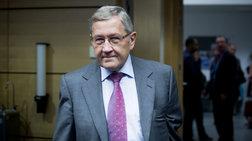 Μήνυμα από Ρέγκλινγκ για την εμβάθυνση της ευρωζώνης