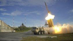 Ρώσος διπλωμάτης: Θα καταρρίψουμε τους πυραύλους των ΗΠΑ