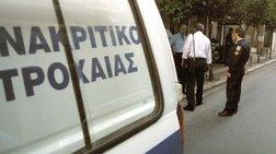 Εξάχρονο παιδί παρασύρθηκε από αυτοκίνητο στο Ηράκλειο