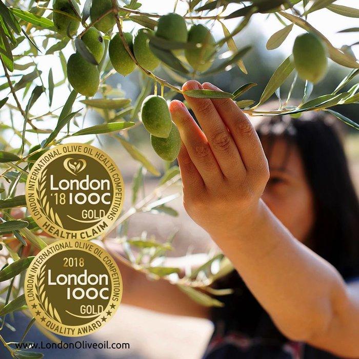 Η Ελλάδα πρωτοπορεί σε παγκόσμιο διαγωνισμό ελαιόλαδου στο Λονδίνο - εικόνα 3