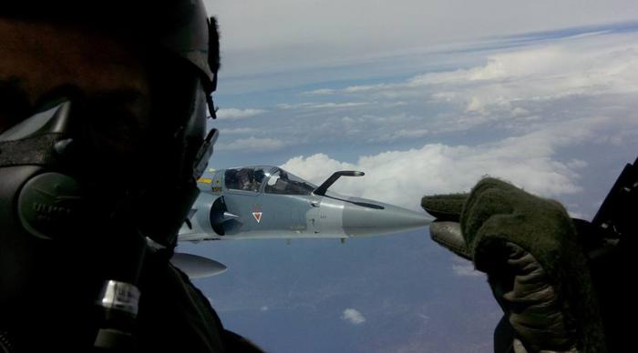 Καρδιτσιώτης ο νεκρός πιλότος του Mirage 2000 που κατέπεσε στη Σκύρο