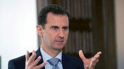 The Bagdad Post: Φυγαδεύτηκε σε καταφύγιο ο Ασαντ