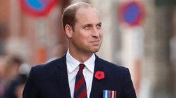 Ο πρίγκιπας Γουίλιαμ αποκάλυψε το φύλο του μωρού κατά λάθος!