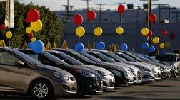 Συνεχίζει την ανοδική πορεία η αγορά αυτοκινήτου στην Ελλάδα