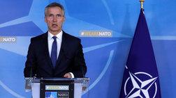 Στην Τουρκία ο γ.γ. του ΝΑΤΟ, Γενς Στόλτενμπεργκ