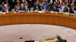 Νέες αμερικανικές προειδοποιήσεις στο Συμβούλιο Ασφαλείας του ΟΗΕ