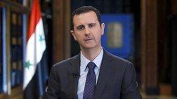 Ασαντ σε Ρώσους βουλευτές: Μας βοήθησαν τα σοβιετικά όπλα
