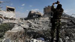 Σχεδόν 60% των Γερμανών διαφωνεί με την επίθεση στη Συρία