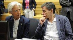 Εαρινό ταξίδι του Ευκλείδη στις ΗΠΑ, επαφές με επενδυτές & ΔΝΤ