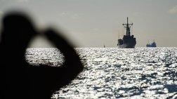 Γερμανικά ΜΜΕ: Κίνδυνος για «θερμή διένεξη» στο Αιγαίο
