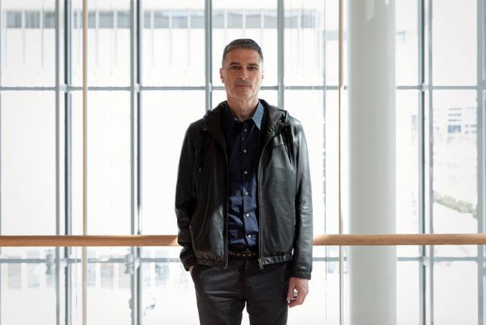 Γιώργος Κουμεντάκης στο TheTOC: είμαστε τολμηροί συνοδοιπόροι με το κοινό