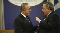 Αγκυρα: Τα Ιμια είναι τουρκικά - Ελληνικό ΥΠΕΞ: Συνέλθετε