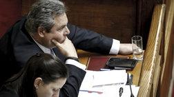 Tην τροπολογία για τα Μετοχικά Mερίσματα απέσυρε ο Π. Καμμένος