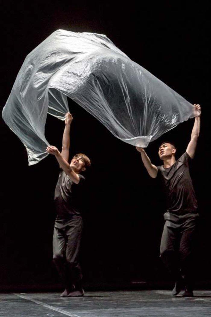 Αρχίζει το Διεθνές Φεστιβάλ Χορού της Αθήνας Arc for Dance Festival