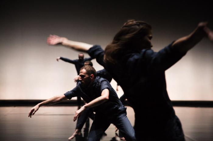 Αρχίζει το Διεθνές Φεστιβάλ Χορού της Αθήνας Arc for Dance Festival - εικόνα 3