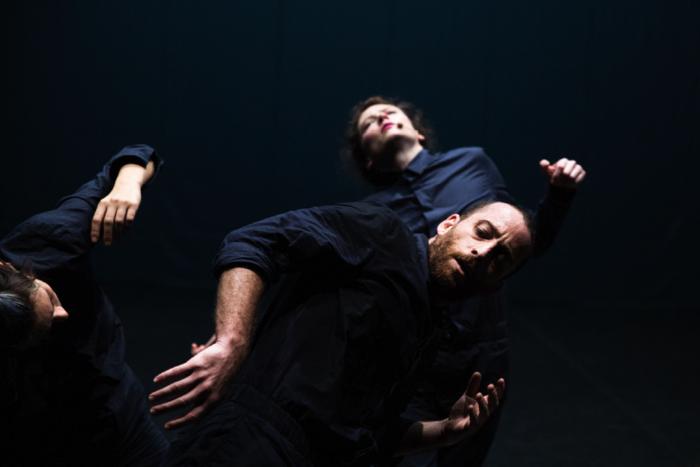 Αρχίζει το Διεθνές Φεστιβάλ Χορού της Αθήνας Arc for Dance Festival - εικόνα 4