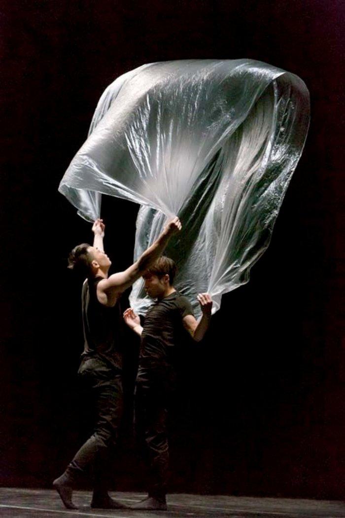 Αρχίζει το Διεθνές Φεστιβάλ Χορού της Αθήνας Arc for Dance Festival - εικόνα 5