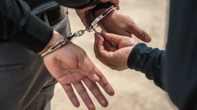 Σύλληψη Βρετανού που φωτογράφιζε στρατιωτικές εγκαταστάσεις στα Χανιά