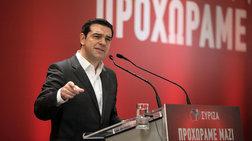 Τη Δευτέρα η συνεδρίαση της Κ.Ο. του ΣΥΡΙΖΑ