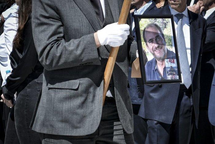 Στην Ανδρο το τελευταίο αντίο στον Αλέξανδρο Σταματιάδη [Εικόνες] - εικόνα 3