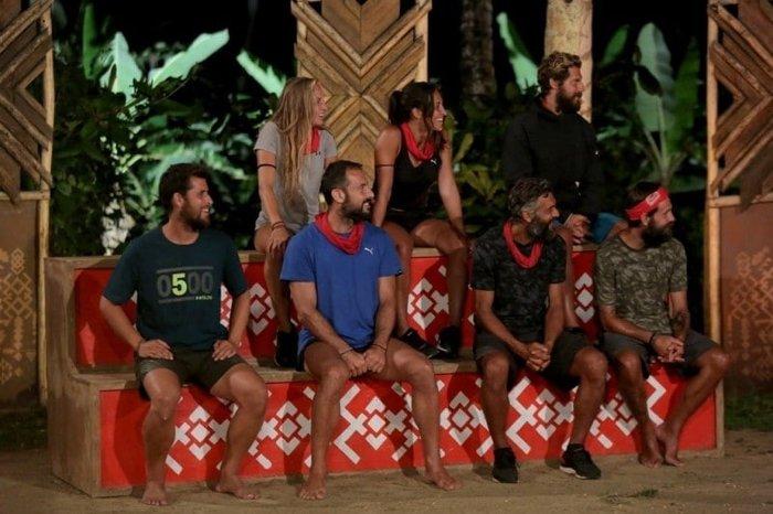 Survivor:Αυτός είναι ο λόγος που ο Αγόρου πήρε τη θέση του Νάσου στις ΗΠΑ