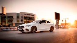 Νέα Mercedes CLS: Η γερμανίδα diva είναι εδώ και προκαλεί!
