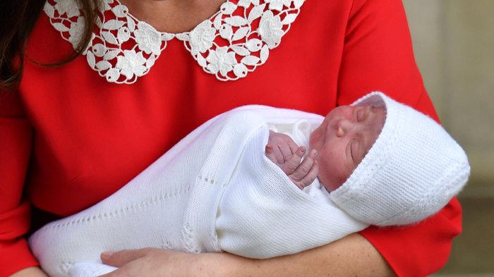 Γιατί το πανίσχυρο βασιλικό μωρό αλλάζει όλα όσα ξέραμε μέσα στο παλάτι