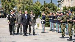 Καμμένος: Εχουμε αξιωματικό και υπαξιωματικό ομήρους στην Τουρκία