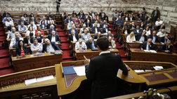 Γκρίνιες στην ΚΟ του ΣΥΡΙΖΑ για τα... κενά στο success story