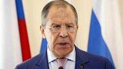 Λαβρόφ: Οι ΗΠΑ δεν σκοπεύουν να αποχωρήσουν από τη Συρία