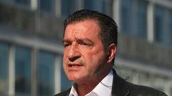 Στα Σκόπια την Πέμπτη ο δήμαρχος Αθηναίων Γ. Καμίνης