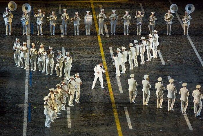 Athens Military Music Festival για πρώτη φορά στην Αθήνα - εικόνα 5