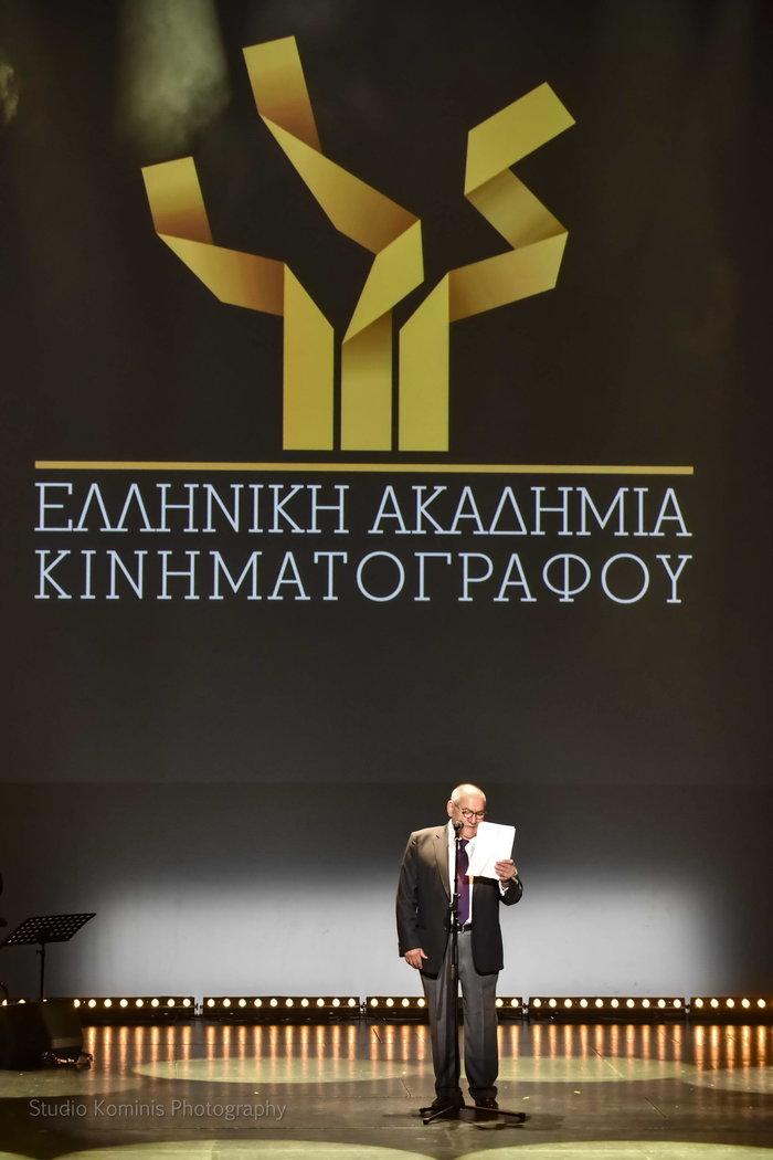 Απονεμήθηκαν τα βραβεία Ίρις 2018
