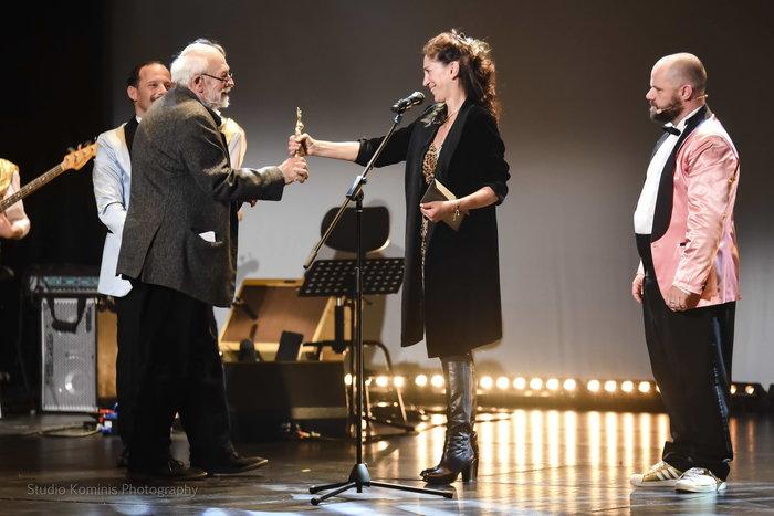 Απονεμήθηκαν τα βραβεία Ίρις 2018 - εικόνα 3