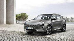 Η Hyundai πωλεί ήδη υδρογονοκίνητα αυτοκίνητα στην Κορέα
