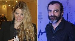 Μαρκουλάκης-Βαρδινογιάννη: 4 μήνες μαζί, ερωτευμένοι και δεν κρύβονται