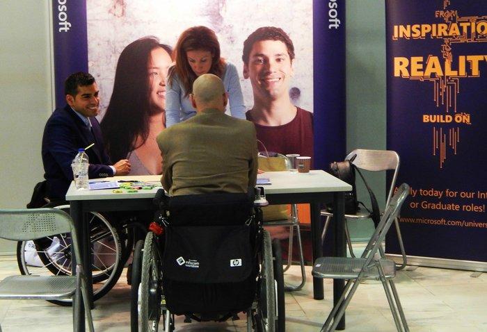Ημέρα Καριέρας για Άτομα με Αναπηρία για 3η χρονιά από την ethelon