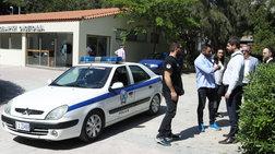 Τελικός Κυπέλλου: Η Αστυνομία στα αποδυτήρια