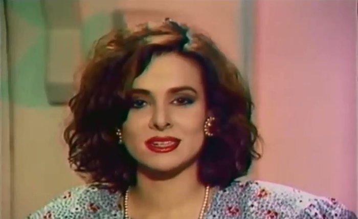 Εκφωνήτρια της ΕΡΤ που αγαπήσαμε στη μετάδοση της Eurovision - Ποια είναι - εικόνα 2
