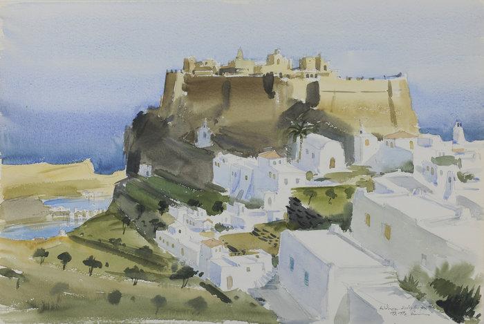 Ποιητικές εικόνες της Ελλάδας στο Ναύπλιο