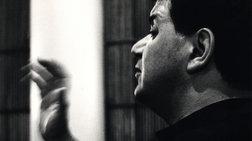 Μάνος Χατζιδάκις: 15 εσπερινοί και Μυθολογία στη Λυρική Σκηνή