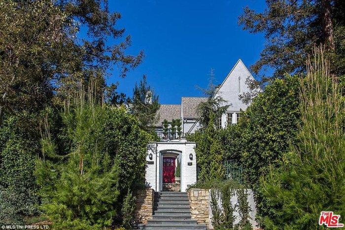 Δείτε το υπερπολυτελές σπίτι του Μoby που αγόρασε ο Ντι Κάπριο για 5 εκ.$ - εικόνα 2