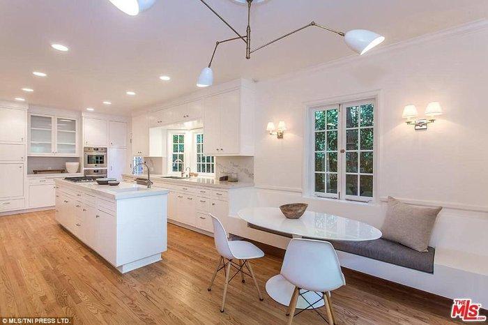 Δείτε το υπερπολυτελές σπίτι του Μoby που αγόρασε ο Ντι Κάπριο για 5 εκ.$ - εικόνα 6