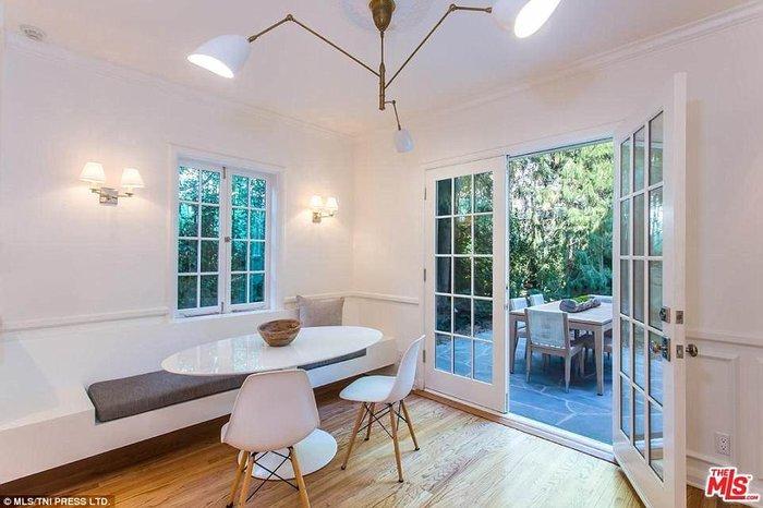 Δείτε το υπερπολυτελές σπίτι του Μoby που αγόρασε ο Ντι Κάπριο για 5 εκ.$ - εικόνα 7