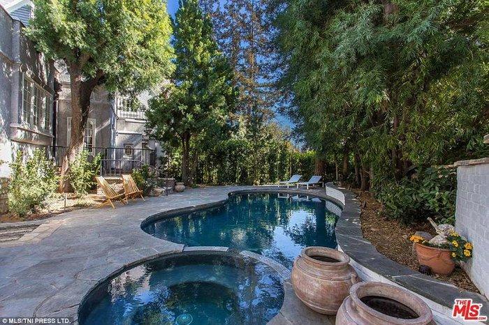 Δείτε το υπερπολυτελές σπίτι του Μoby που αγόρασε ο Ντι Κάπριο για 5 εκ.$ - εικόνα 9